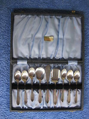 Tea spoon set