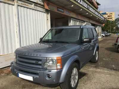 Land-Rover Discovery 2.7 dtv6 hse