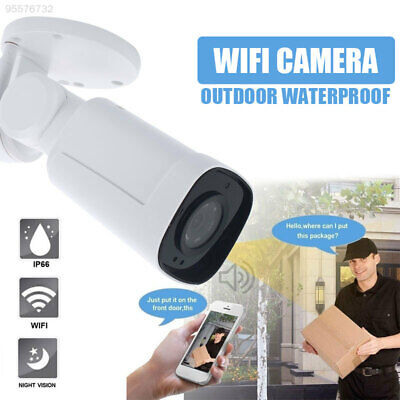666C PTZ Wifi PTZ Camera Home Surveilance Onvif Waterproof Outdoor Wifi Camera