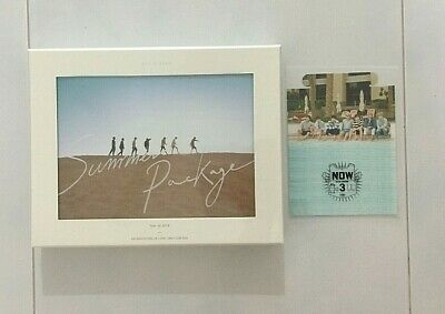 *LIMITED EDITION* BTS Summer Package in Dubai 2016 [	V / Jungkook]