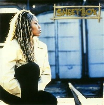 SWEETBOX-SWEETBOX -NEW EDITION-JAPAN CD Ltd/Ed D50