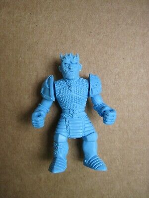 King of the Night ~ 54 mm Monsters Russian made Warhansa soft resin blue