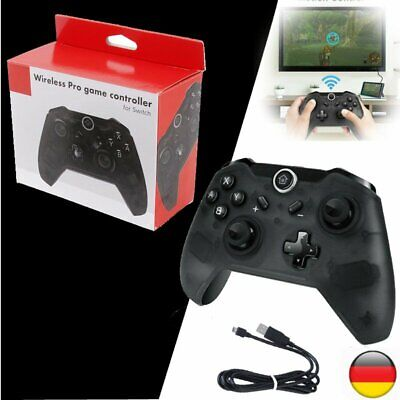 Pro Gaming Joystick Controller für Nintendo Switch Wireless Gamepad Controller