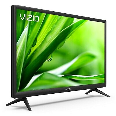 "SEALED  VIZIO D24HN-G9 D-series 24"" Class 720P HD LED TV"