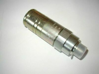 John Deere Re219420 SCV Coupling Hydraulic by Parker 0304-001
