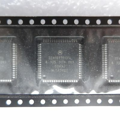 ZC410770-CFU Processor Automotive Chip Blaupunkt Radio (10 Stück)