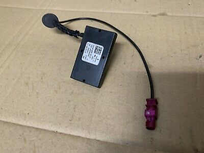 Mercedes A class 2017 Rear Tailgat Antenna Amplifier A2469054201
