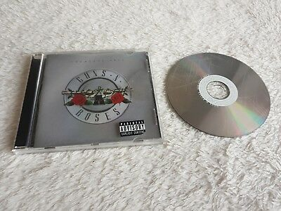 Guns N' Roses - Guns N' Roses Greatest Hits -  CD