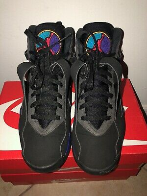 quality design 6effe 4e2d0 Nike Mens Air Jordan Retro 8 Viii