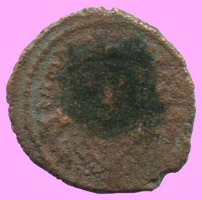 Authentic BYZANTINE EMPIRE Coin 2,8 g/18 mm ANT1360.27