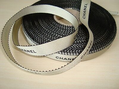CHANEL  ribbon  gold color  roll  50 m  limited 2018 VIP gift