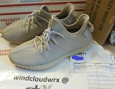 2018 Adidas Yeezy ultra Boost NMD 350 V2 sesame F99710 NEW Size sz Men 10.5 US