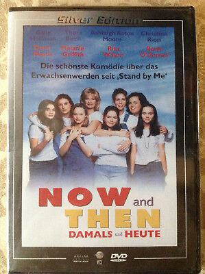 Now And Then - Silver Edition  (DVD 2002)