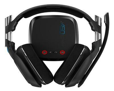 Astro Gaming A50 Wireless Dolby 7.1 Headset schwarz inkl. MixAmp **PS4 PS3 PC