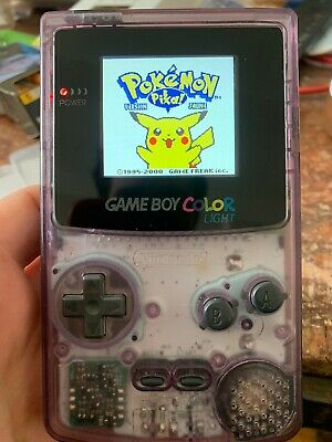 Forfait mod installation MCWILL Game boy color