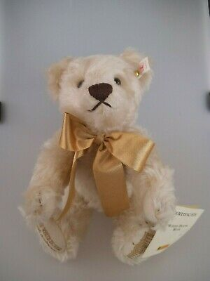 Steiff Teddy - White House Bear 666070 - 200 years (2799)