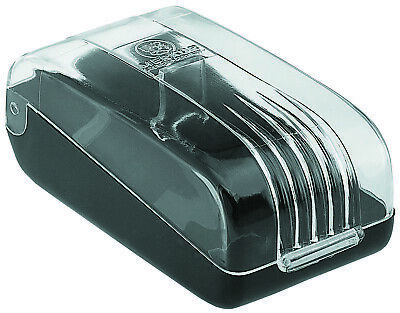 MERKUR plastic case for safety razor