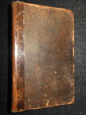 (John) Cary's Traveller's Companion (1791-1st) 43 Engraved Maps - Turnpike Roads
