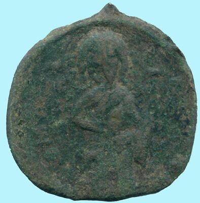 AUTHENTIC BYZANTINE EMPIRE  Æ Coin 6.7 g/25.8  mm ANC13563.16
