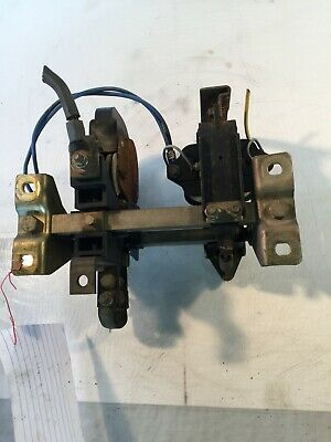 Microeleltrica Scientifica Contactor