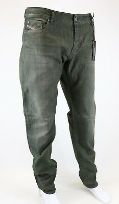 fd084698 DIESEL SLEENKER WASH 084bi Stretch Men's Jeans Trousers Pants Slim ...