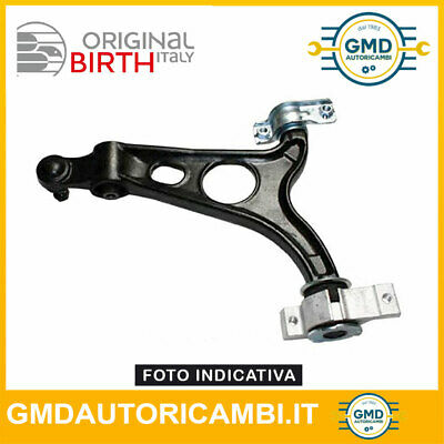 Braccio oscillante ANT dx BIRTH BR1405 PEUGEOT 406 2.0 Turbo