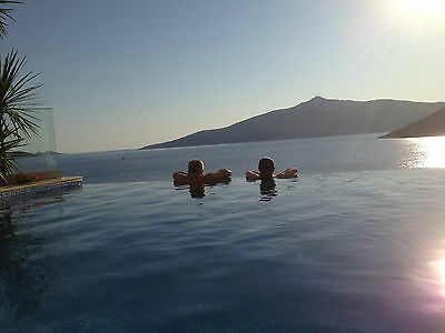 Luxury Villa in Kalkan Turkey Private Heated Pool Stunning Sea Views for rent