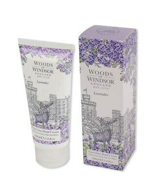 Victorian Trading Co Woods of Windsor Lavender Hand Cream