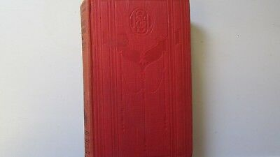 Baroness Orczy. The Scarlet Pimpernel. Hodder and Stoughton hardback. 1935