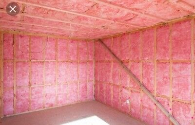 Insulation Batts - Bargain Price!(Plenty of bags available)