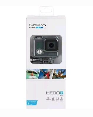 GENUINE GoPro Hero PLUS LCD *NEW* CHDHB-101-EU