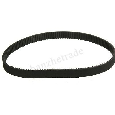 Replacement 3M-420-12 Black Rubber Drive Belt Electric Bike E-bike Scooter