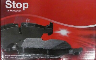 BRAND NEW STOP MASTER REAR BRAKE PADS MD610 D610 FITS VEHICLES ON CHART