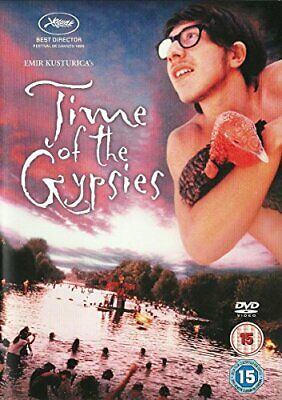 Time Of The Gypsies [DVD][Region 2]