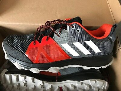 Adidas Kanadia 8.1 Kids Shoes By1934 Choose Your Size
