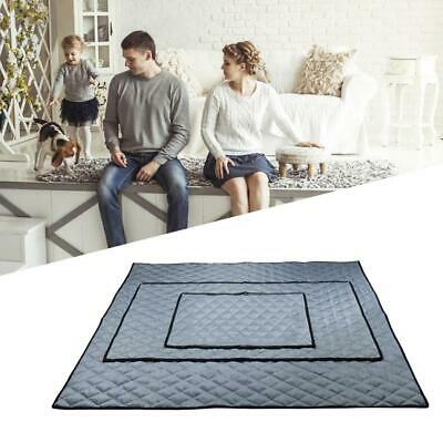 Pet Cooling Mat Non-Toxic Cool Gel Pad Cooling Pet Bed for Summer Dog  Cat Puppy