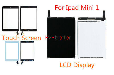 Retina LCD Display + Touch Screen Replacement For iPad Mini A1432 1454 1455 + IC