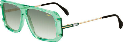 c1d7e5ef54 Lunettes de soleil Sunglasses Cazal Legends 633 /3 267 Green Grey Gradient  NEW