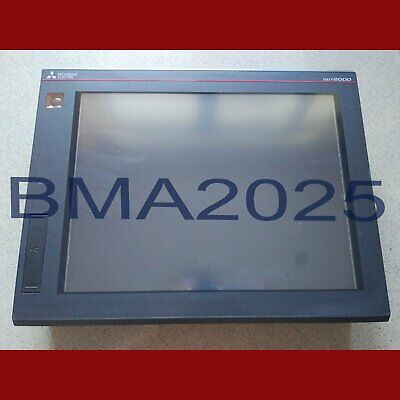 1PC Used MITSUBISHI GT2712-STBA TOUCH PANEL GT2712STBA Fully Tested