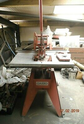 Gabro AC450 Metal Shear & Hole Puncher