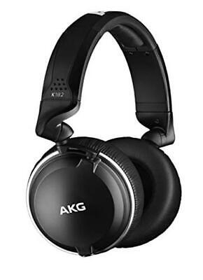 AKG High Performance Closed-Back Monitoring Headphones Assorted Styles