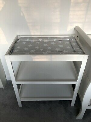 Mothercare Changing Unit / Table White
