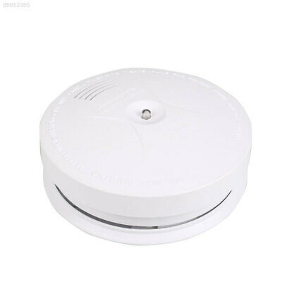 524F Wireless Smoke Detector Home Safety Store Security System Cordless Alarm