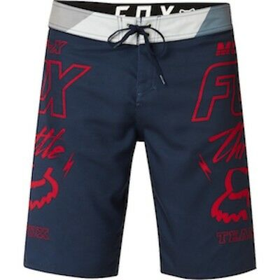 Costume FOX THROTTLE BOARDSHORT Mdnt Tg. 33