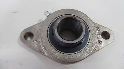 """Browning 767895 VF4S-224 Four-Bolt Flange-Mount Ball Bearing 1-1//2/"""" 1.500/"""" Bore"""