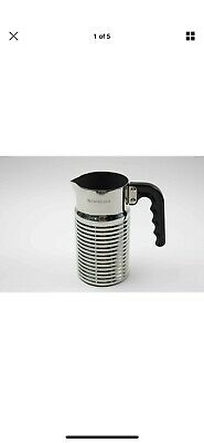 Nespresso 4192-US Aeroccino4 Milk Frother Only, No Base Or Lid, One Size, Chrome