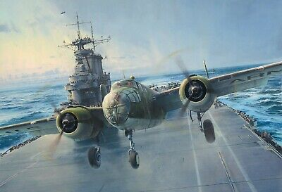 Into the Teeth of the Wind by Robert Taylor - Doolittle Tokyo Raiders autographs