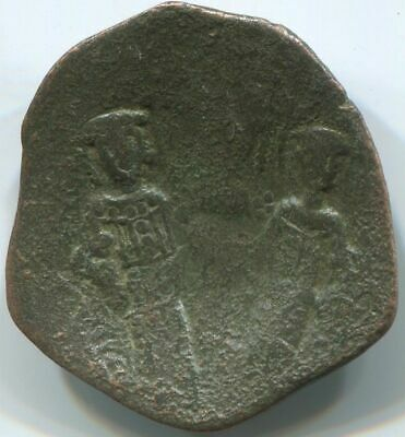 Authentic BYZANTINE EMPIRE Coin 2,9 gr/24 mm ANT2544.10
