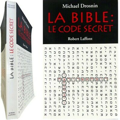 La Bible code secret 1997 Michael Drosnin prédiction assassinat Yitzhak Rabin