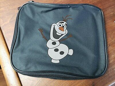 Eeyore Winnie the Pooh Pin Trading Book Bag for Disney Parks Pins Large NEW